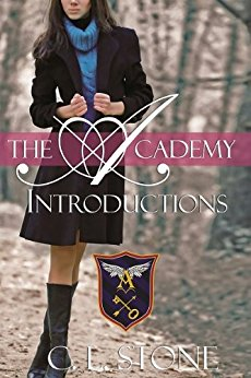 The Academy: Introductions (The Ghost Bird Series: #1)