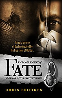 Entanglement Of Fate: Elliott's Register Mysteries: Book 1
