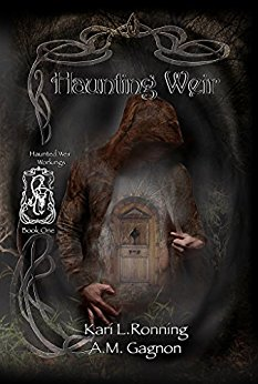 Haunting Weir (Haunted Weir Workings Book 1)