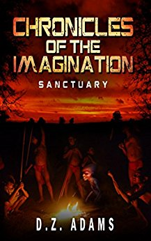 SANCTUARY (Chronicles of the Imagination)