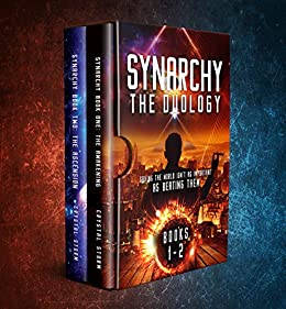 Synarchy The Duology