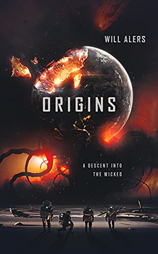 Origins: A Descent into The Wicked